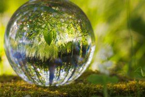 地球と自然