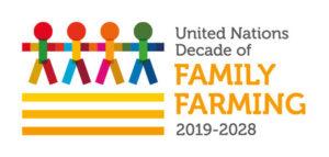 国際連合啓発活動 家族農業の10年