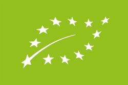 EU(欧州連合)の有機認証ロゴ ユーロリーフ