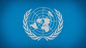 国際連合シンボル