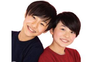 伊藤篤志と伊藤翔真