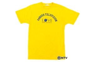 チャリTシャツ[第5回]1982年