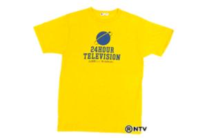 チャリTシャツ[第4回]1981年