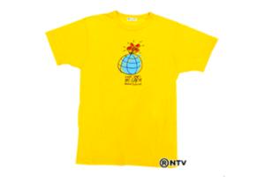 チャリTシャツ[第13回]1990年