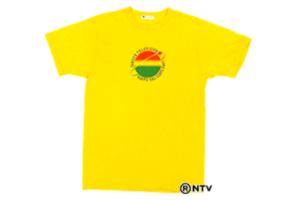チャリTシャツ[第7回]1984年