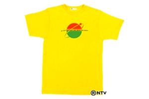 チャリTシャツ[第12回]1989年