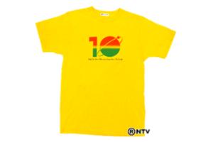 チャリTシャツ[第10回]1987年
