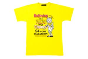 チャリTシャツ[第44回]2021年