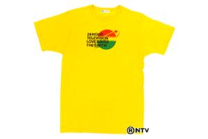 チャリTシャツ[第8回]1985年