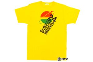 チャリTシャツ[第9回]1986年