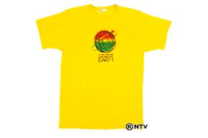 チャリTシャツ[第11回]1988年