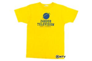 チャリTシャツ[第3回]1980年