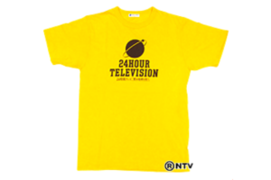 チャリTシャツ[第1回]1978年
