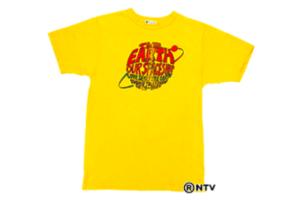 チャリTシャツ[第14回]1991年