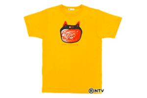 チャリTシャツ[第20回]1997年