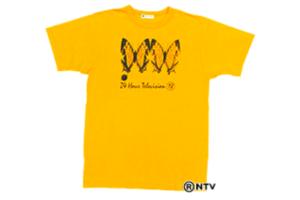 チャリTシャツ[第18回]1995年